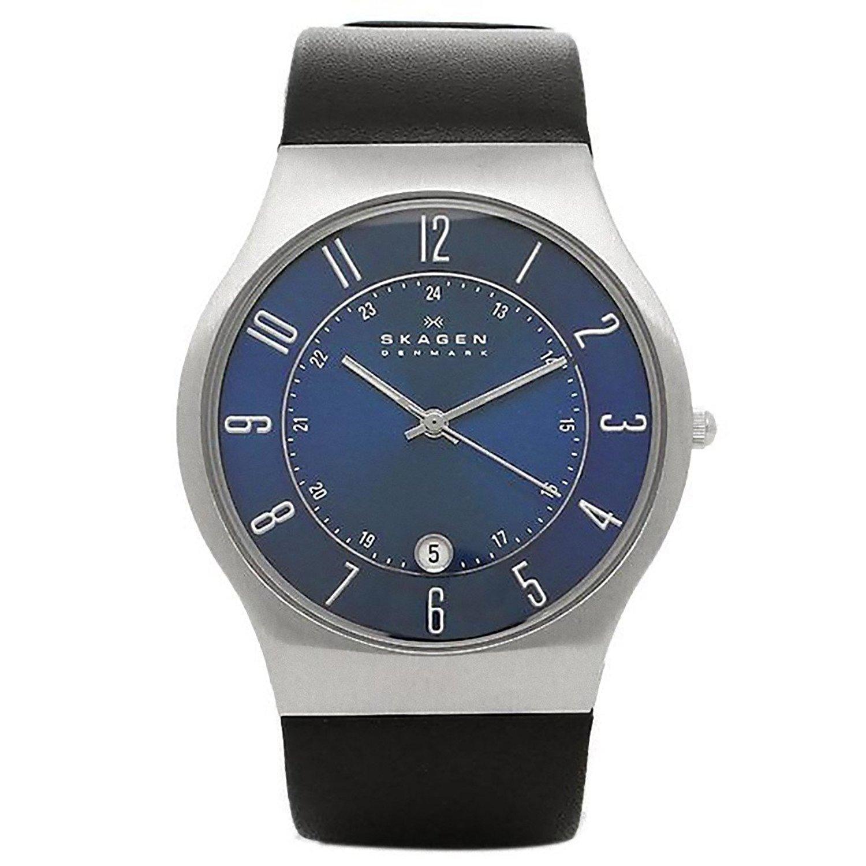 (スカーゲン) SKAGEN 腕時計 #233XXLSLN 並行輸入品 B00A3N54XW