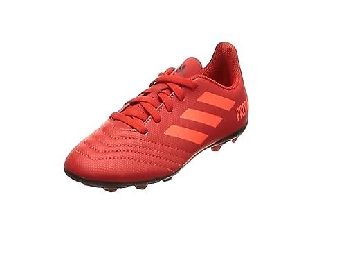 adidas Predator 19.4 FxG J, Chaussures de Football Mixte