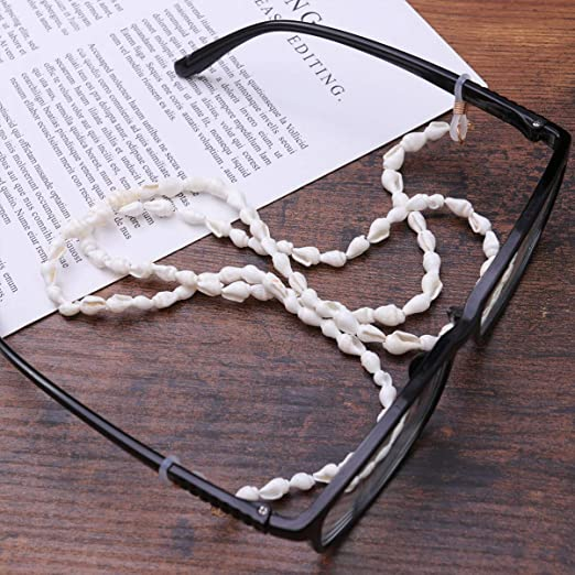 FENICAL Gafas para Gafas String String Funda para Gafas Correa ...