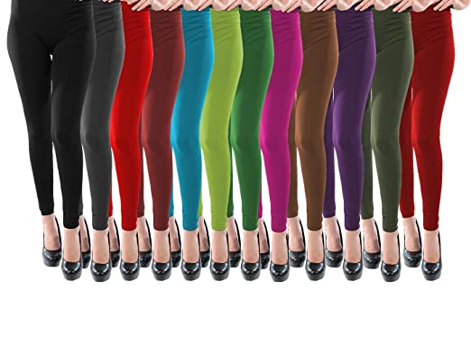 7e1c32edda EAG 12-Pack High-Waist Ladies Yoga Pants, Tights, Leggings