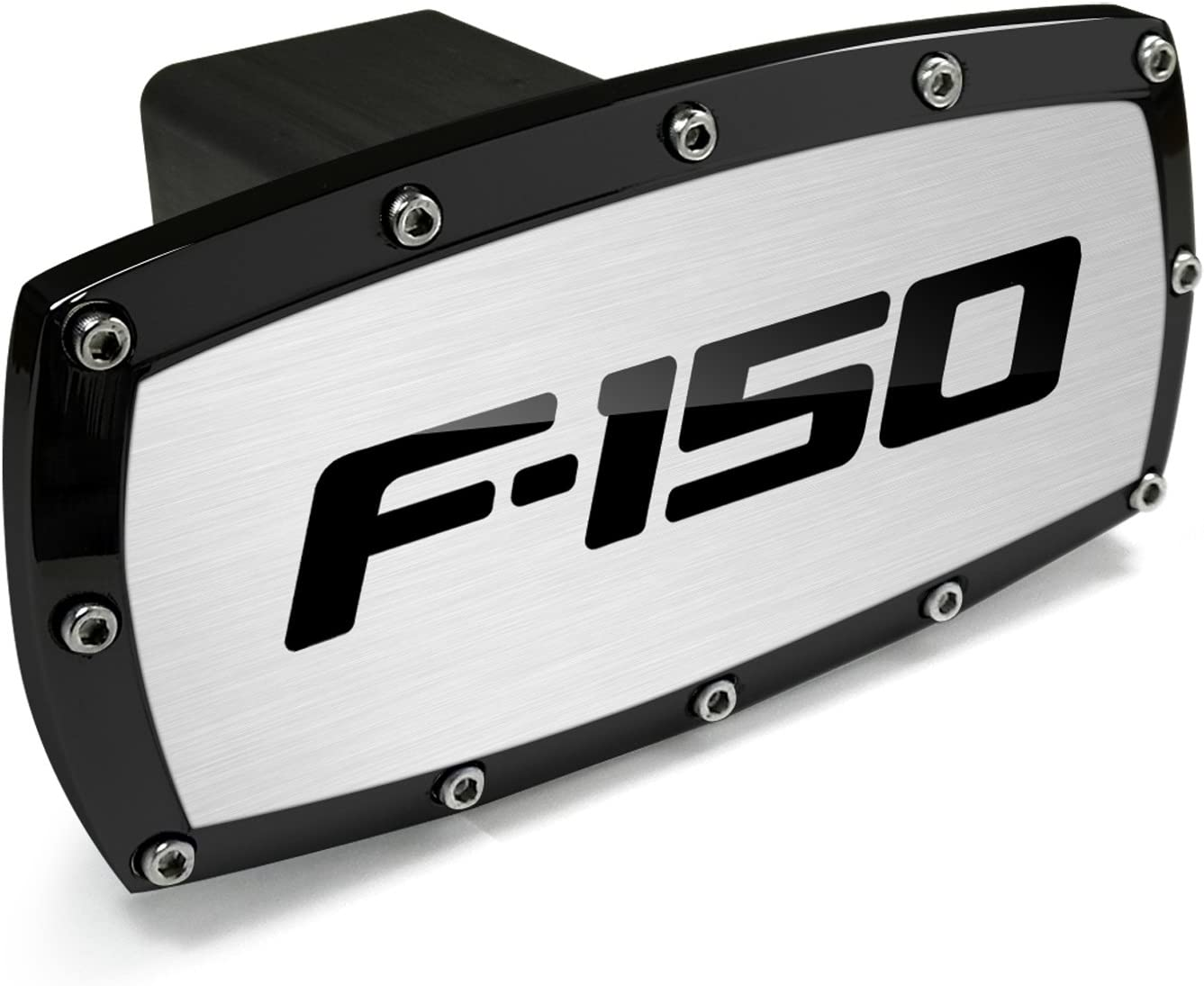 Ford F-150 Hitch Cover