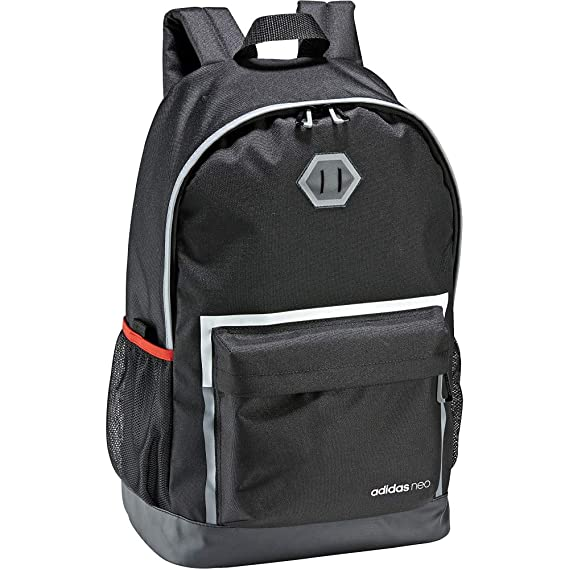 0bcae3c25be1 Adidas BP S Daily Backpack BQ1308 Unisex Backpack  Amazon.ca  Clothing    Accessories