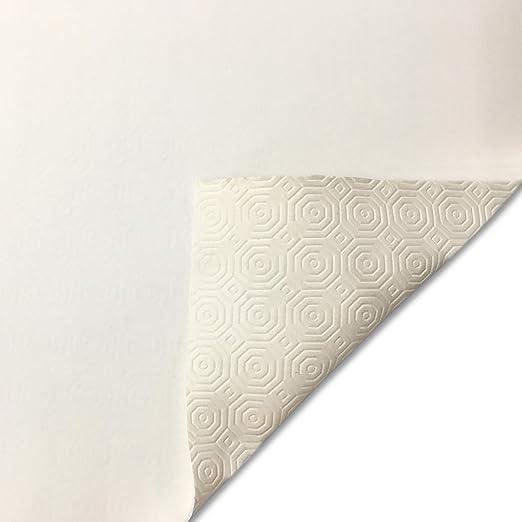 Tela de muletón de goma antideslizante – por medio metro – Altura ...