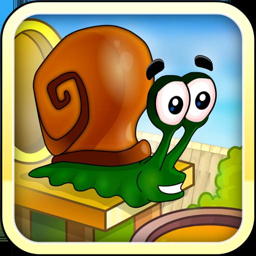 Snail Bob Deluxe (Kizi Mobile Games)