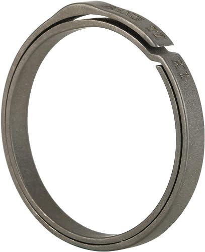 Amazon.com: Bang TI - Llaveros de titanio (paquete de 5, K1 ...
