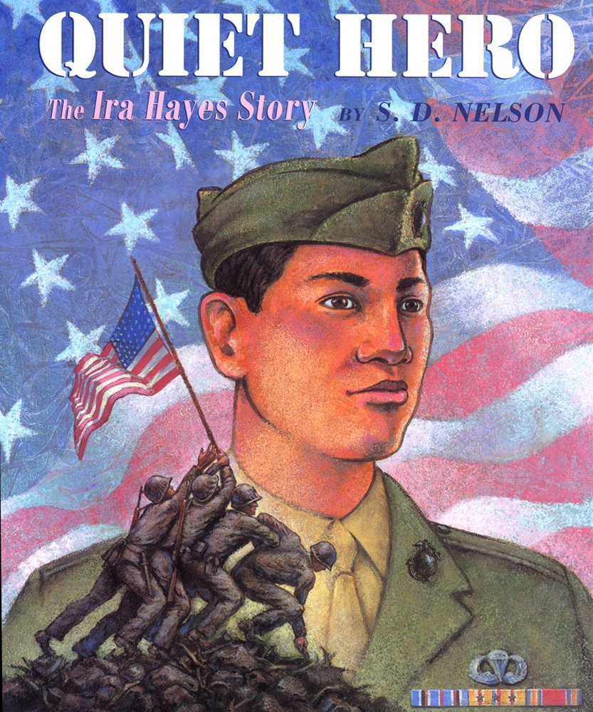 Quiet Hero: The Ira Hayes Story