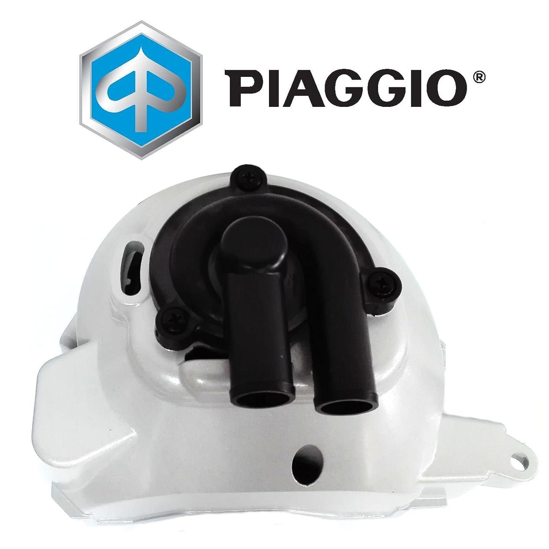 Carter Pumpe Wasser Original Piaggio Code: 8403215 Fü r Gilera Runner vx-vxr 125/200 2002/2004
