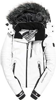 Superdry Sleek Piste Ski Jacket