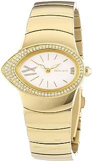 Pierre Cardin Women s Quartz Watch L Œil PC104312F03 with Metal Strap 4a09952c84