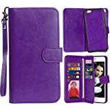 Vofolen 2 in 1 Case for iPhone 6 Case iPhone 6S