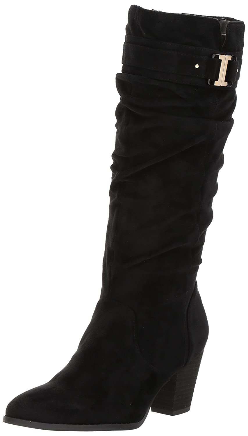 8966aaa3b3277 Dr. Scholl's Shoes Women's Devote Riding Boot