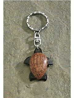 Amazon.com  Turtle Keychain-Hawaiian turtle key chain-Turtle ... 88995258f5