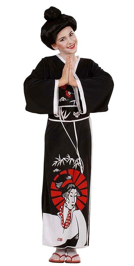 Childrenu0027s Geisha Child 140cm Costume For Oriental Chinese Fancy Dress  sc 1 st  Amazon.com & Amazon.com: Childrenu0027s Geisha Child 140cm Costume For Oriental ...