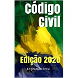 Código Civil: Edição 2020 (Portuguese Edition)