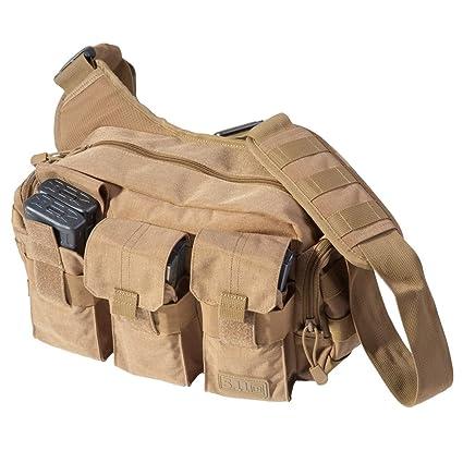 c263b28d57a Amazon.com   5.11 Tactical Bailout Bag Flat Dark Earth
