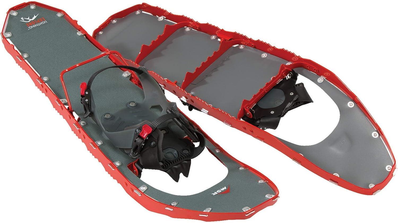 MSR Lightning Explore All-Terrain Snowshoes