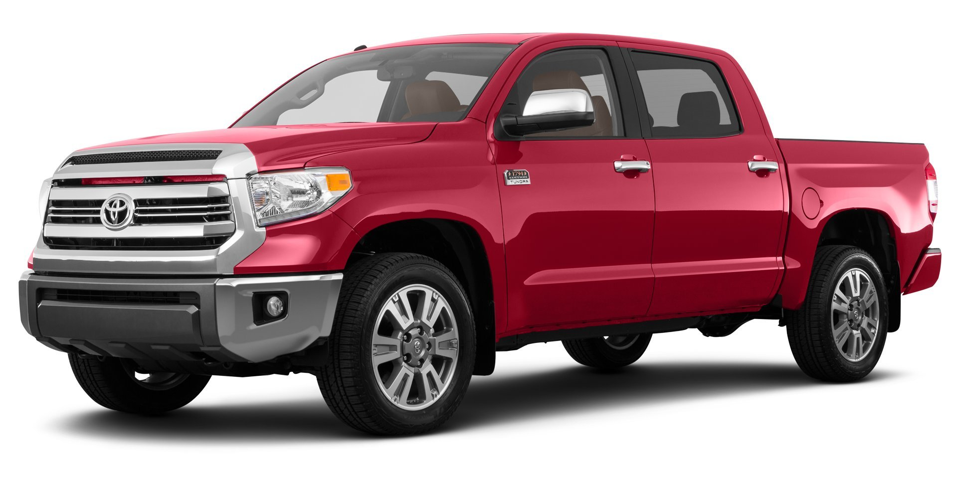 Five Star Chevrolet >> Amazon.com: 2017 Toyota Tundra Reviews, Images, and Specs: Vehicles