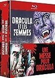 Dracula et les femmes + Une messe pour Dracula [Blu-ray]
