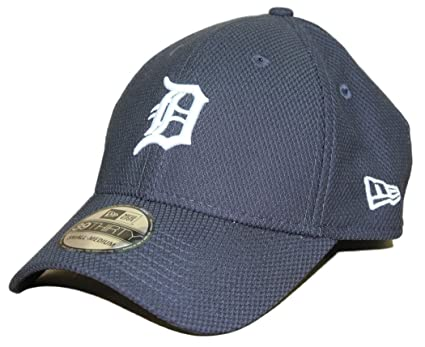 Image Unavailable. Image not available for. Color  Detroit Tigers New Era  MLB 39THIRTY ... 02a30a38328e
