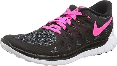 Nike Free 5.0 - Zapatilla baja para mujer
