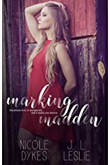 Marking Madden (Hearts of Hollis Book 1) Kindle Edition