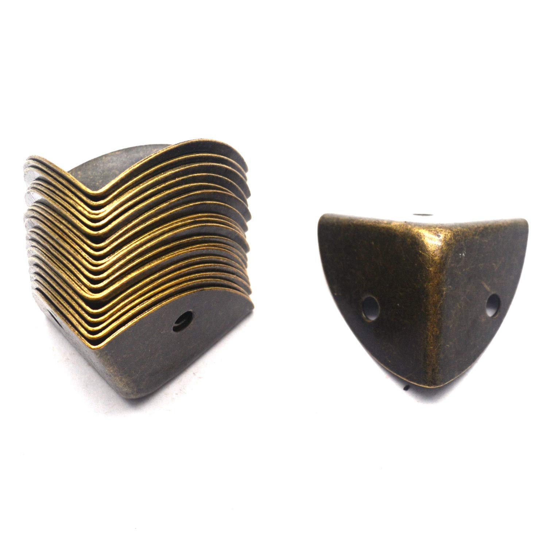 Steel U-Profile Folded Edge protection corner cover section 1,5 15 x 15 20