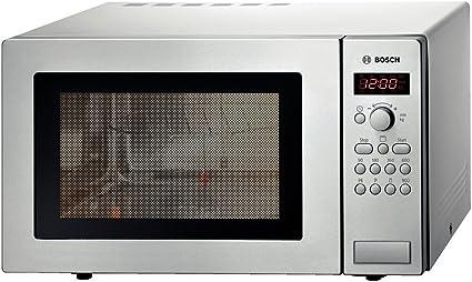 Bosch HMT84G451, Acero inoxidable, 513 x 408 x 305 mm, 17000 g ...