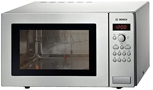 Bosch HMT84G451- Four à micro-ondes- Fonction grill - 1450 W  Amazon ... 9fff7c8ad5b3