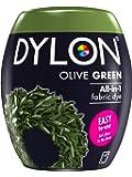 New Dylon 350g Machine Dye Pods - Full Range of New Colours Available! (Olive Green)