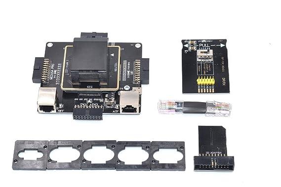DR Fix eMMC Repair Tool Kit-6IN1 BGA153/169/162/186/529