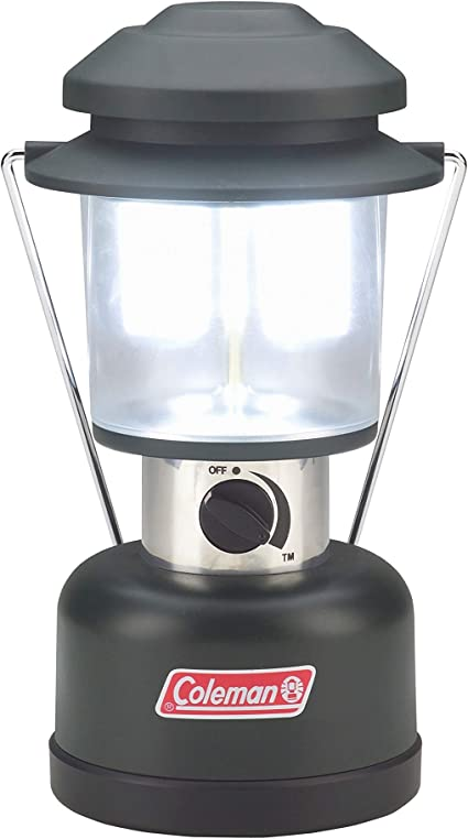 Coleman CPX6 Compatible Easy Hanging CRE LED Camping Lantern