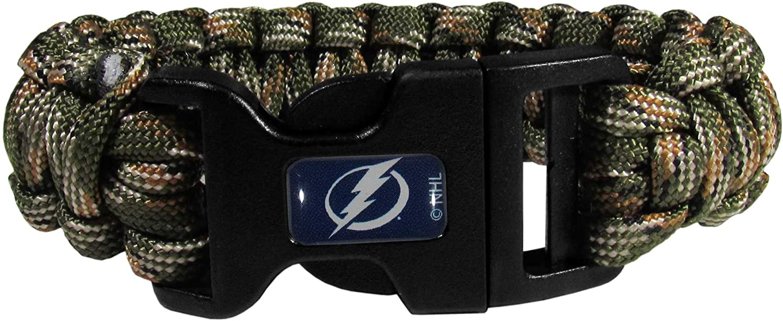 NHL Camo Survivor Bracelet