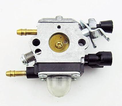 Amazon.com: c1q-s68g Carburador Stihl BG45 BG46 bg55 BG65 ...