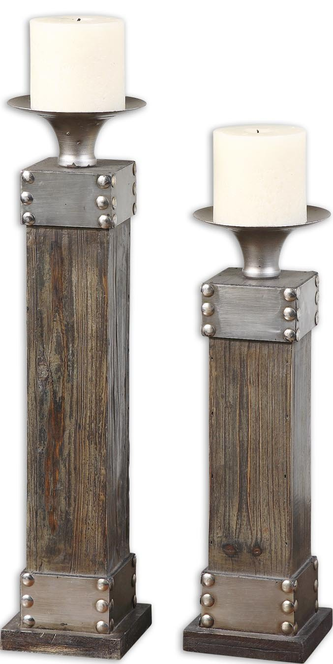 Uttermost Lican Home Decor, Set of 2