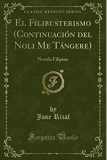 story of noli me tangere tagalog