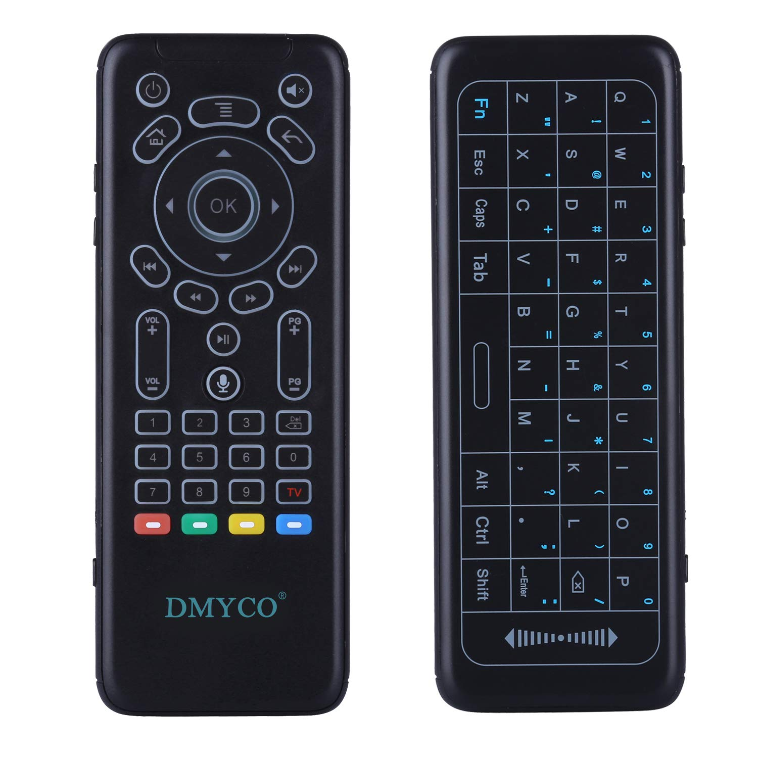 Great remote