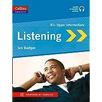 SKILLS B2 LISTENING CD (Collins English for Life: Skills)
