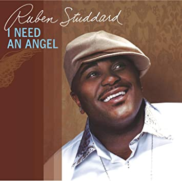 amazon i need an angel ruben studdard ゴスペル 音楽