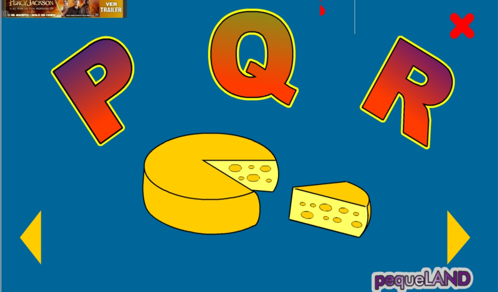 Amazon.com: abecedario alfabeto SPANISH: Appstore for Android