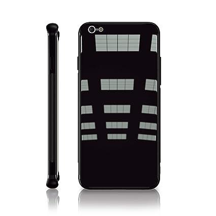 Amazon.com: Carcasa para iPhone 6 resistente a los golpes ...