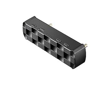 Linsoul xDuoo XD-05BL Pro Bluetooth 5.0 CSR APTX Receptor de ...