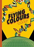 Flying Colours: A Guide To Flags From Around The