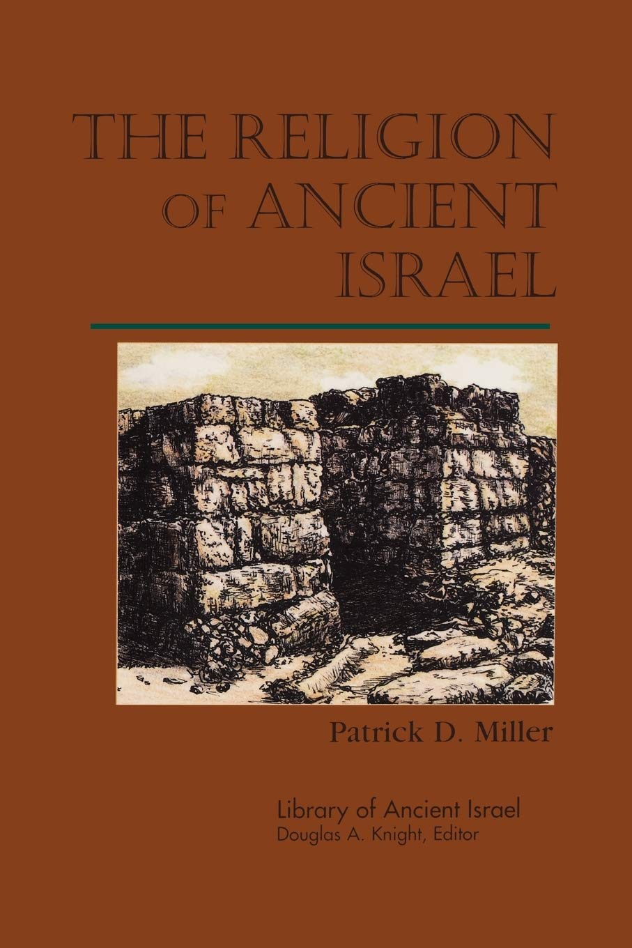 The Religion of Ancient Israel Library of Ancient Israel: Amazon ...