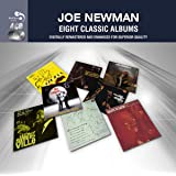 8 Classic Albums [Audio CD] Joe Newman