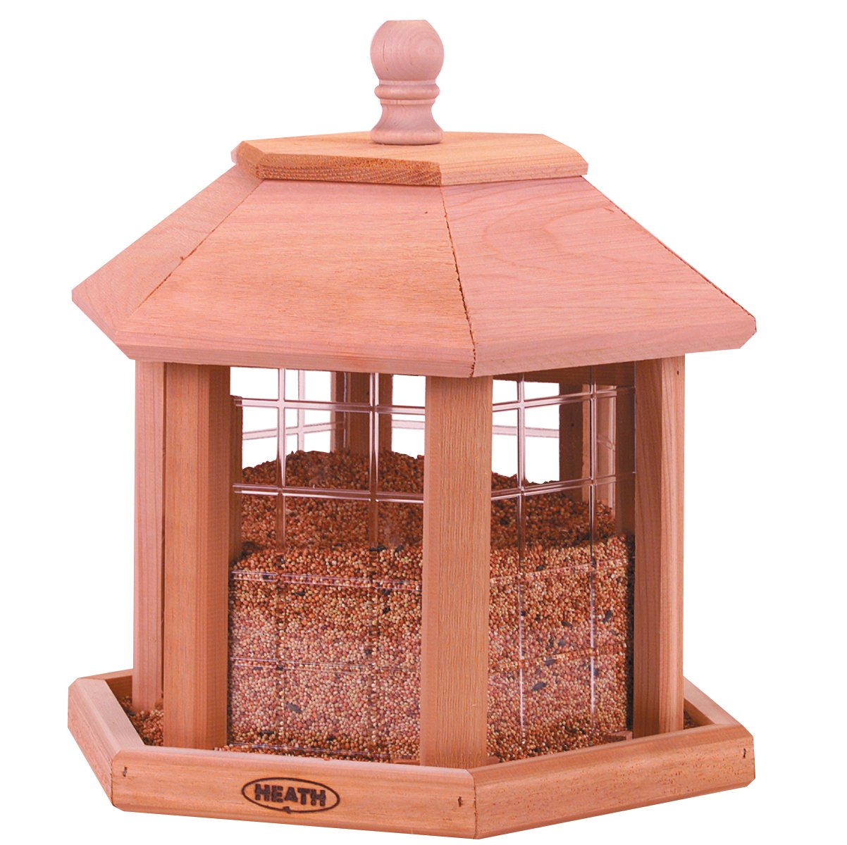 Heath Outdoor Products 696C Deluxe Le Grande Feeder by Heath Outdoor Products