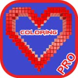 PRO Coloring Book for Kids-2018