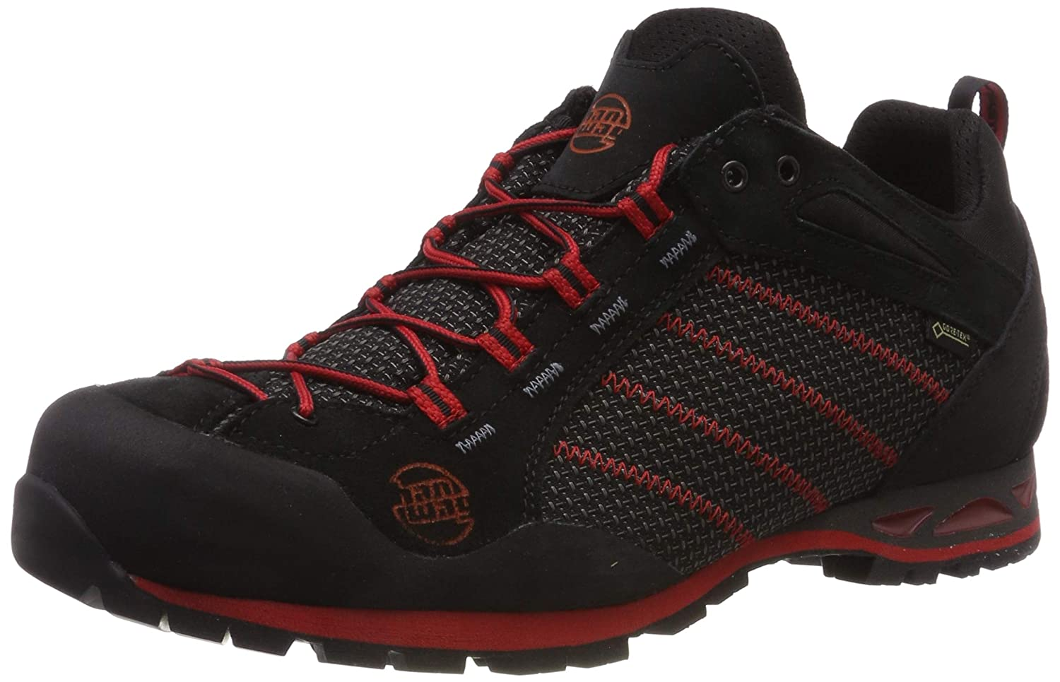 Chaussures descalade Homme Hanwag Makra Low GTX