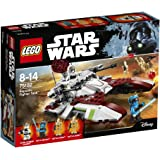 LEGO - 75182 -  Star Wars - Jeu de Construction - Republic Fighter Tank