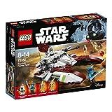 レゴ(LEGO)スター・ウォーズ リパブリック ファイター タンク™ 75182