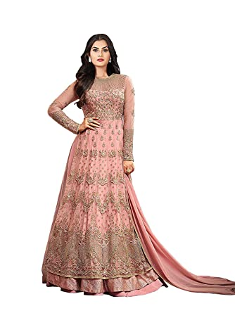 Aria Fabrics Party Wear Salwar Suits For Women Salwar Suits For